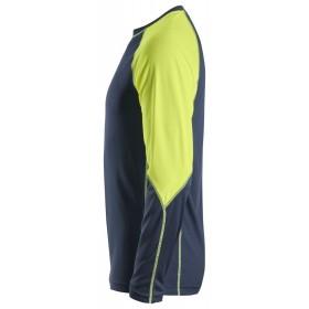 Pantalon de peintre haute visibilité, SNICKERS 3234