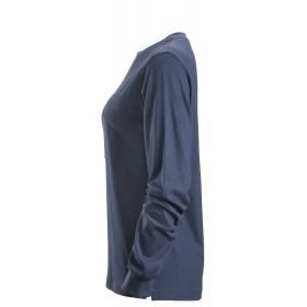 Pull en laine 1/2 zip, SNICKERS 2905