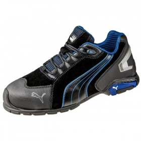 Chaussure PARADE Semelle PU/PU EN20345 S3 SRC