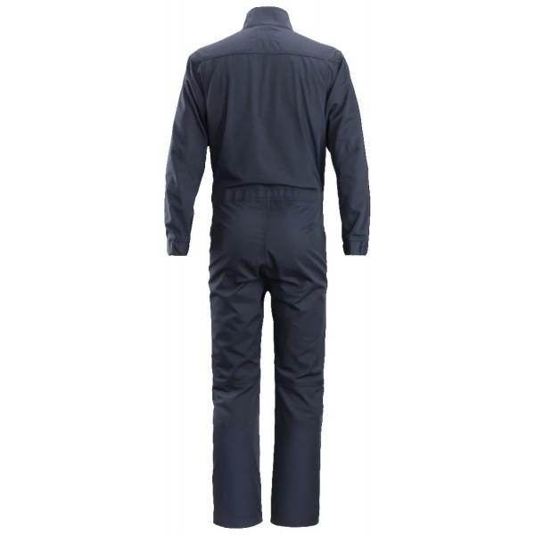 Sweat-shirt zippé avec capuche Snickers 2888