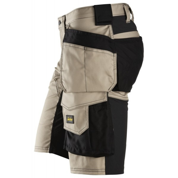 Pantalon softshell BP 1983