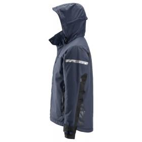 Pantalon pour poseur de sols SNICKERS avec poches holster, Rip-Stop Gris