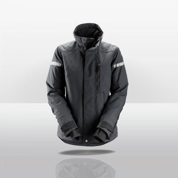 Pantalon d'artisan SNICKERS, CoolTwill Noir