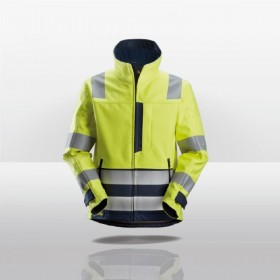 Veste softshell snickers 1200