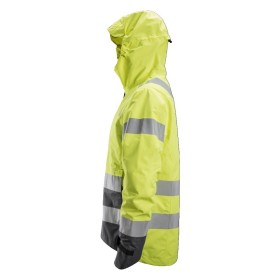 Veste imperméable en Stretch Shell, FlexiWork 1300