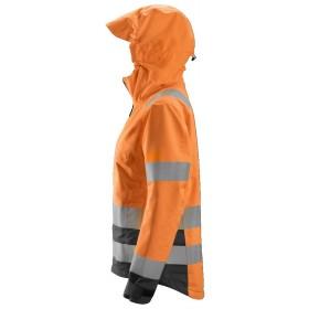 Veste GORE-TEX® haute visibilité, Classe 3 1683