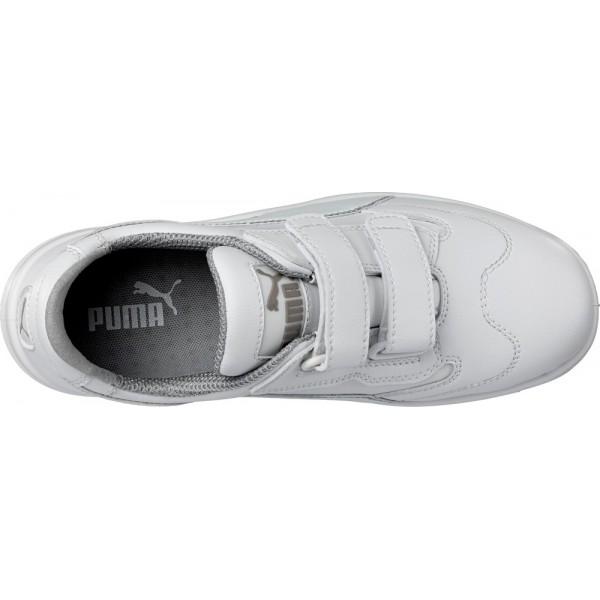 640642 Absolute LOW   Chaussure de sécurité Basse Puma S2