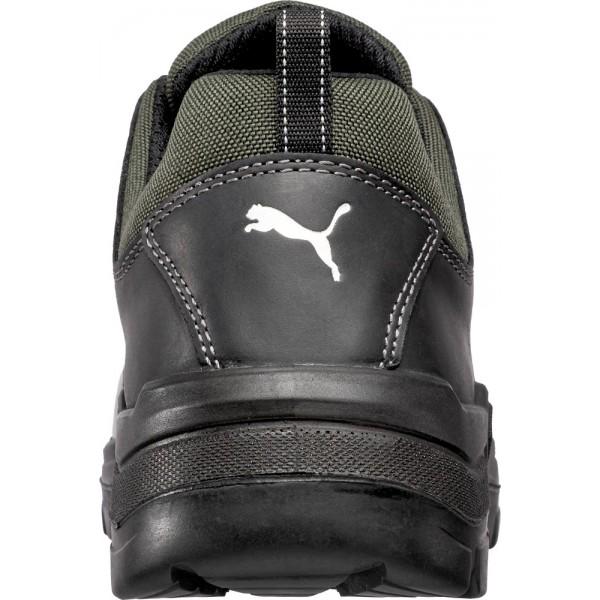 640720 Cascades LOW    Chaussure de sécurité Basse Puma S3