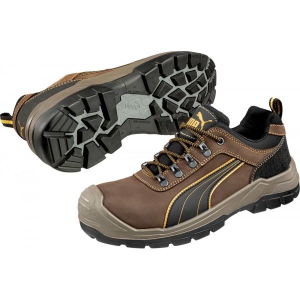 640730 Sierra Nevada LOW    Chaussure de sécurité Basse Puma S3