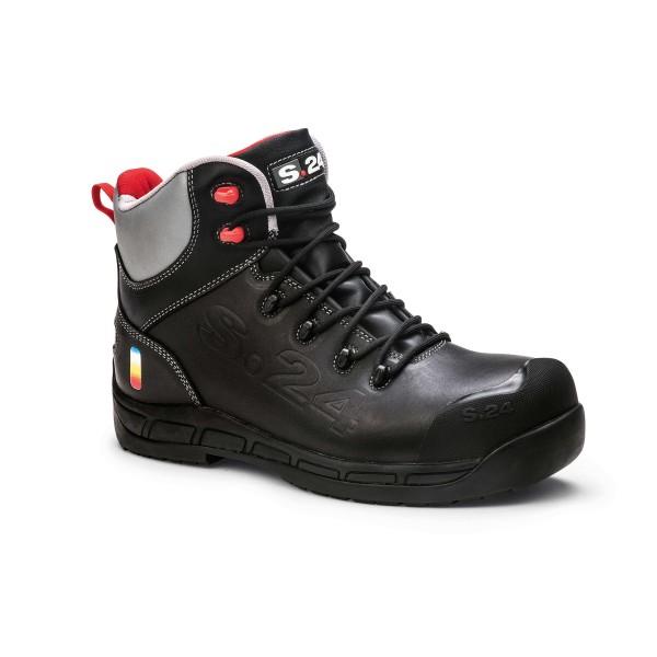Chaussure, BITUM S3