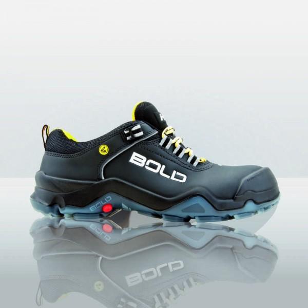 Chaussures de sécurité HKS SPEED S3 SRC ESD 0% METAL