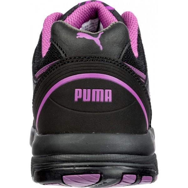 642880 Stepper LOW      Chaussure de sécurité femme Basse Puma S2