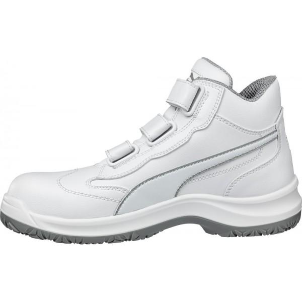 630182 Absolute MID   Chaussure de sécurité Haute Puma S2