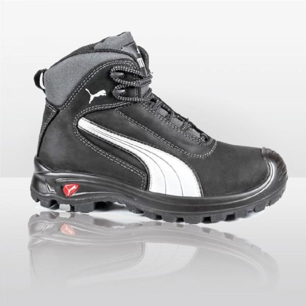 630210 Cascades MID    Chaussure de sécurité Haute Puma S3