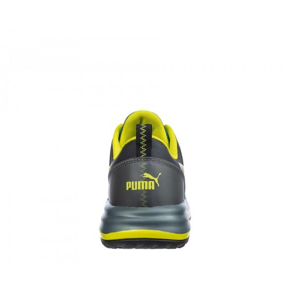 644520 CHARGE GREEN LOW     Chaussure de sécurité Basse Puma S1P