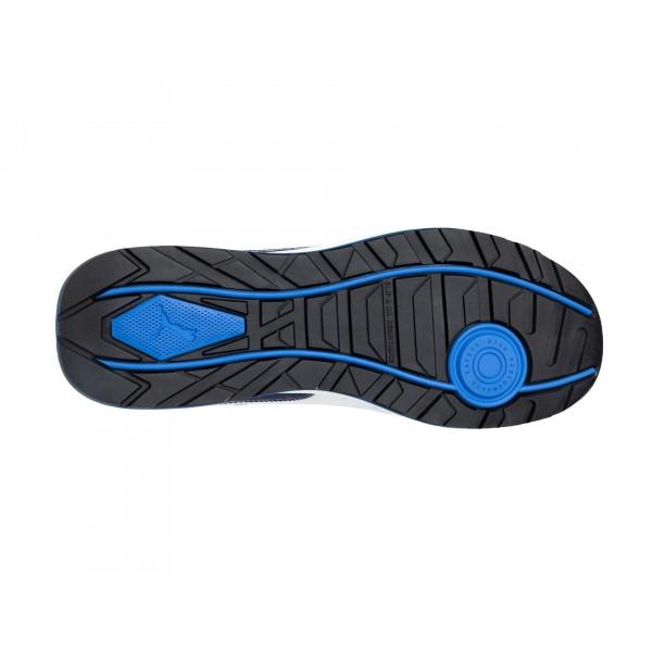 644620 AIRTWIST BLUE LOW     Chaussure de sécurité Basse Puma S3