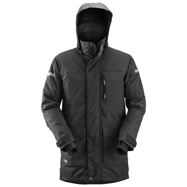 Parka isolante imperméable, SNICKERS, 1800